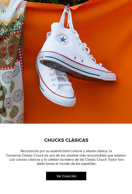 Clasicas-converse