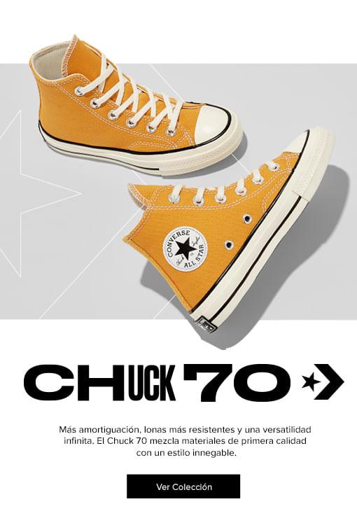 Chuck 70