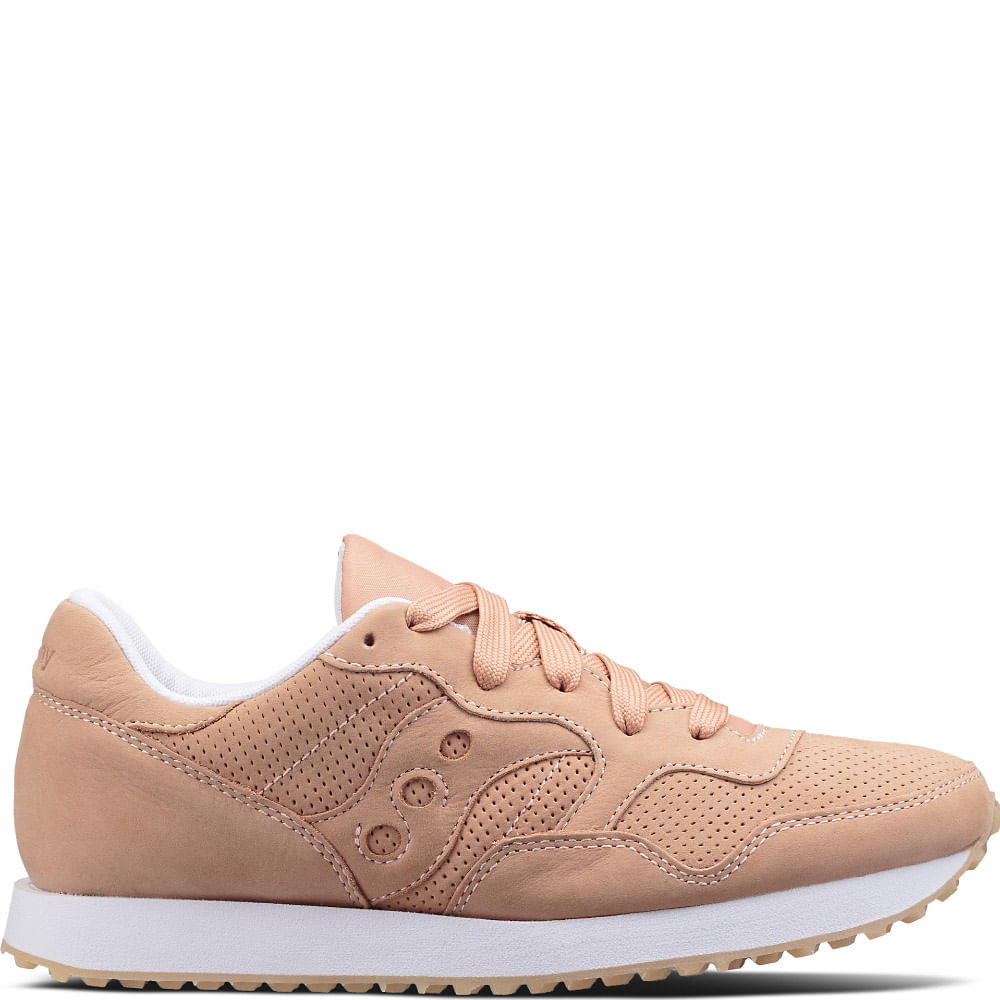 Zapatilla Urbana DXN Trainer CL Mujer RosadoZapatilla Urbana DXN Trainer CL Mujer Rosado