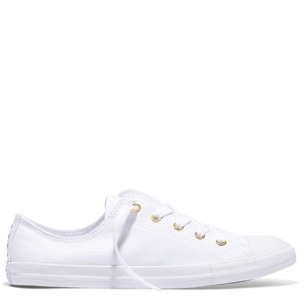 converse all star dainty blancas