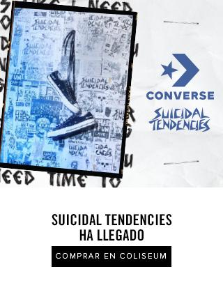 suicidal