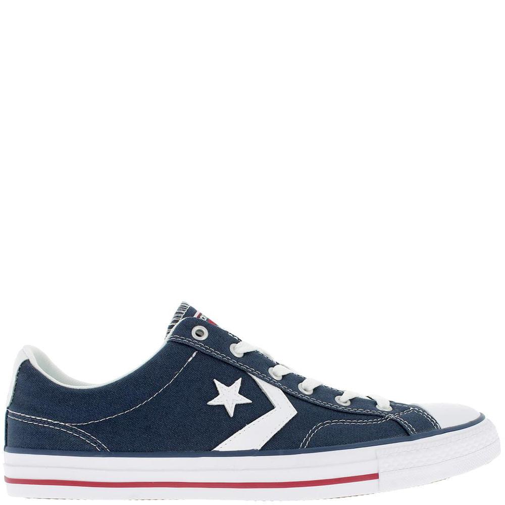 zapatillas converse hombre star player