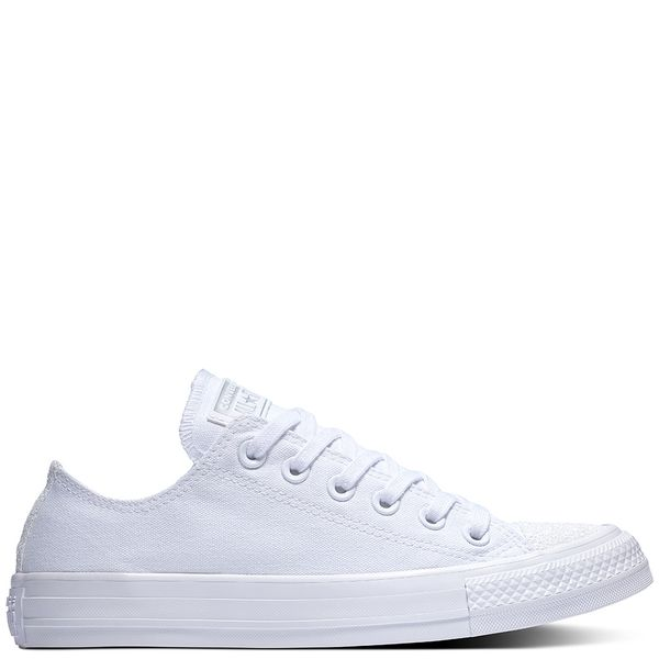 converse all star chuck taylor blancas mujer