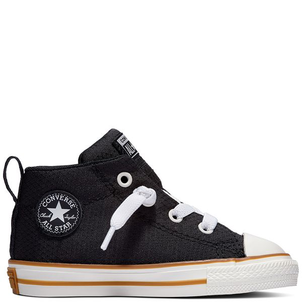 Zapatilla-Niño-Chuck-Taylor-All-Star-Street-Caña-Media-Negra