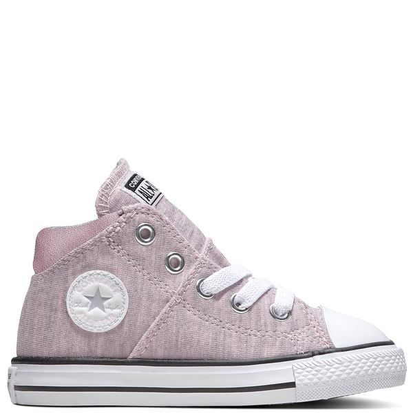 Zapatilla-Niña-Chuck-Taylor-All-Star-Madison-Caña-Media-Rosada