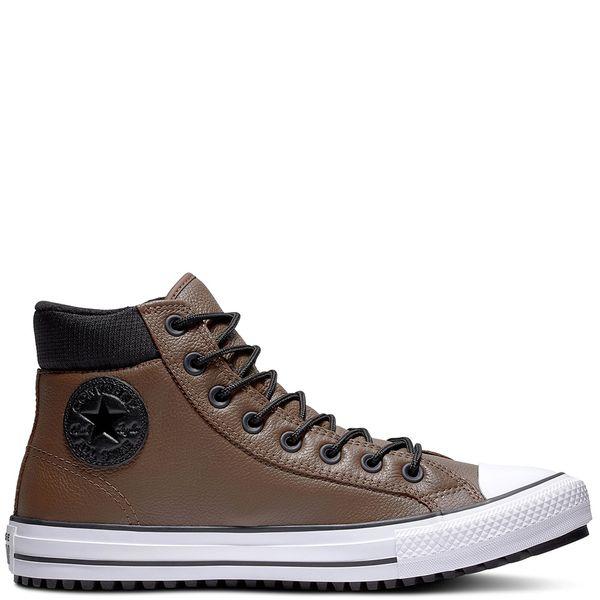 Zapatilla-Hombre-Chuck-Taylor-All-Star-Pc-Boot-Caña-Alta-Cafe