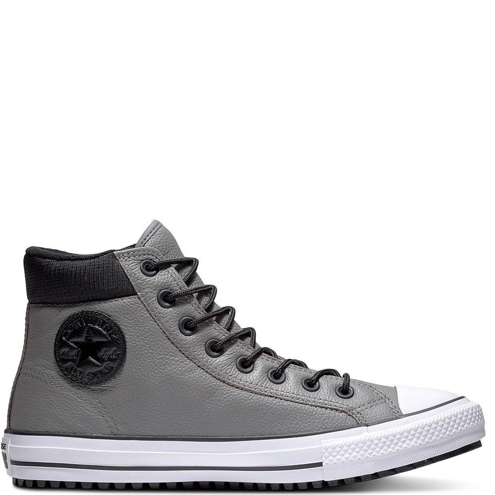 Zapatilla Hombre Chuck Taylor All Star Pc Boot Caña Alta