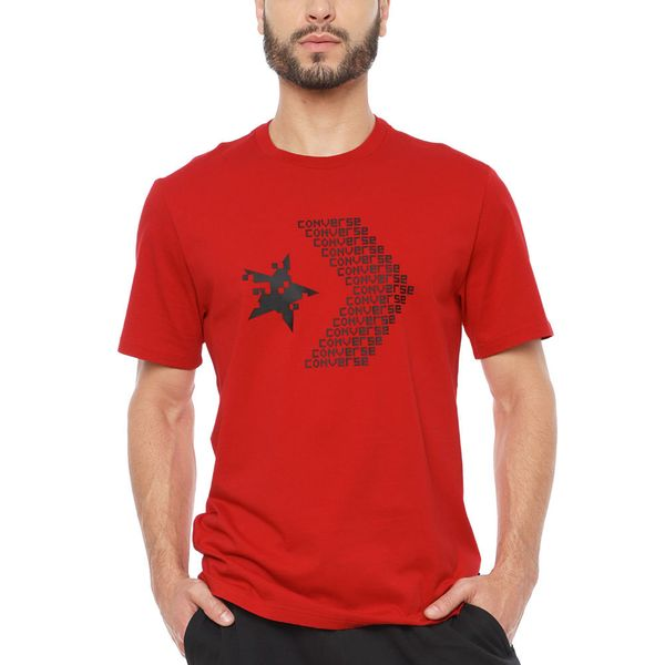 Polera-Digital-Star-Chevron-Hombre-Roja