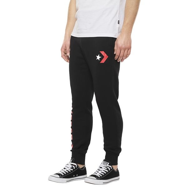 Pantalon-Jogger-Star-Chevron-Hombre-Negro-