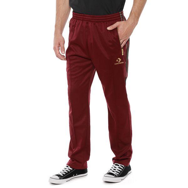 Pantalon-Track-Luxe-Star-Chevron-Hombre-Burdeo-