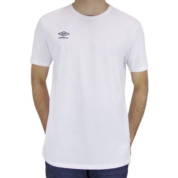 Polera-Small-Logo-Cotton-Hombre-Blanca-