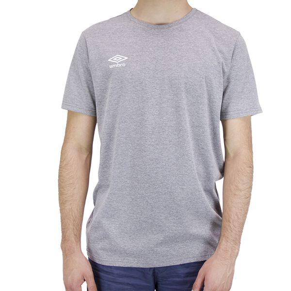 Polera-Small-Logo-Cotton-Hombre-Gris