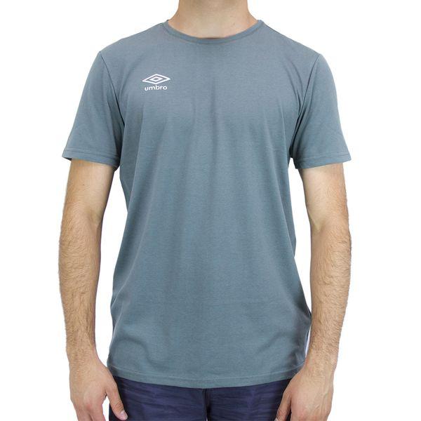 Polera-Small-Logo-Cotton-Hombre-Verde