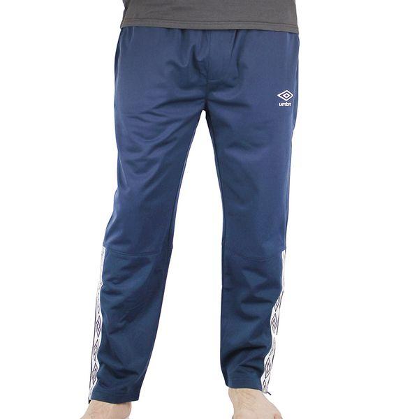Pantalon-Jogger-Tricot-Hombre-Azul
