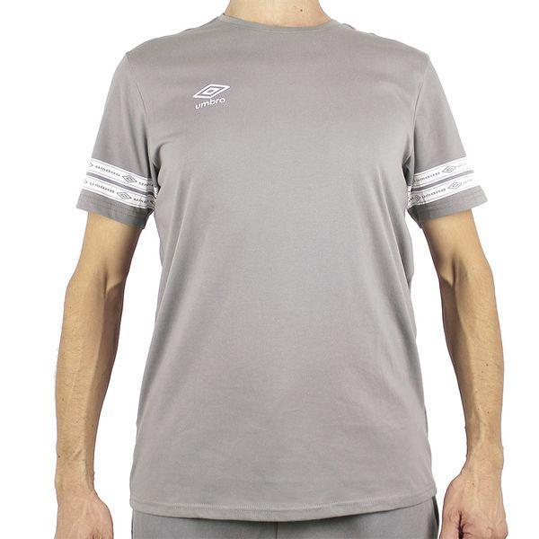 Polera-Cotton-Basica-Hombre-Gris