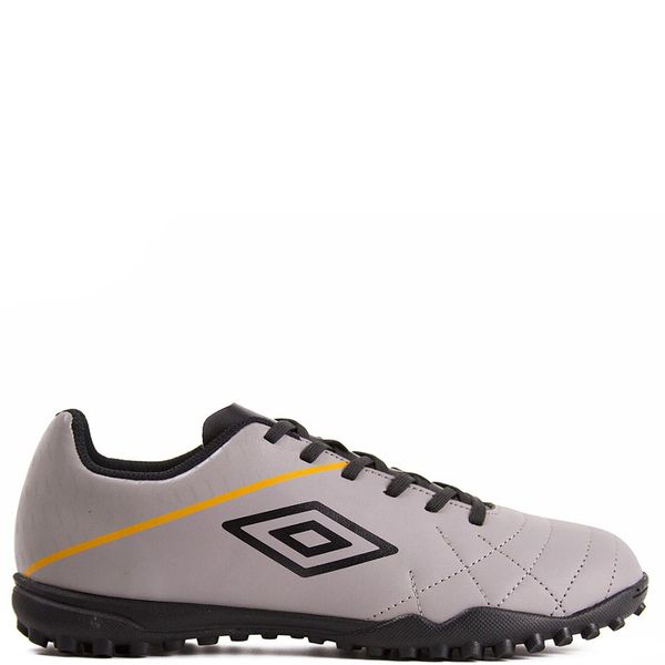 Zapatilla-Baby-Futbol-Medusa-III-League-TF-Gris