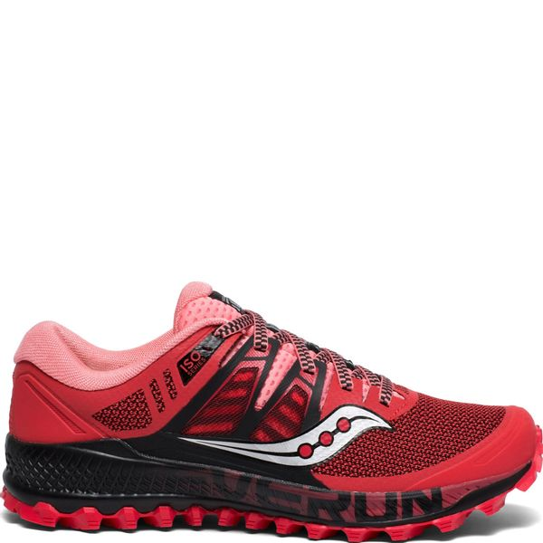 Zapatilla-Running-Mujer-Peregrine-ISO-Roja