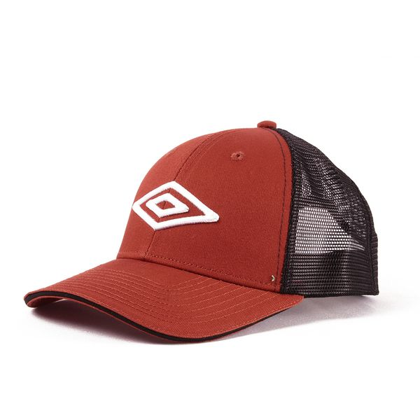 Jockey-UMBRO-TRUCKER-Burdeo