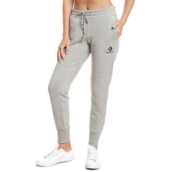 Pantalon-Mujer-Star-Chevron-Gris