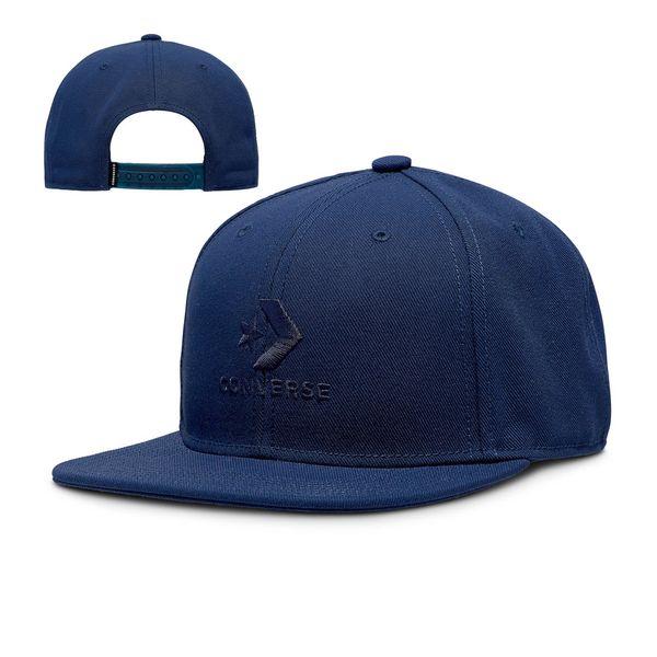 Jockey-Snapback-Chuck-Patch-Azul-Azul