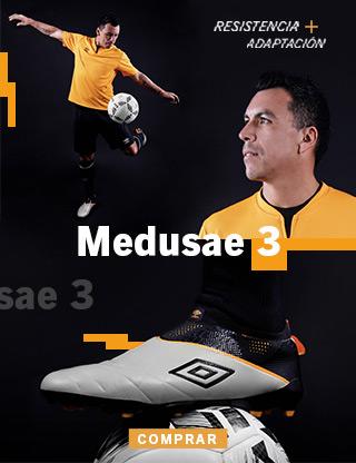 Medusae 3
