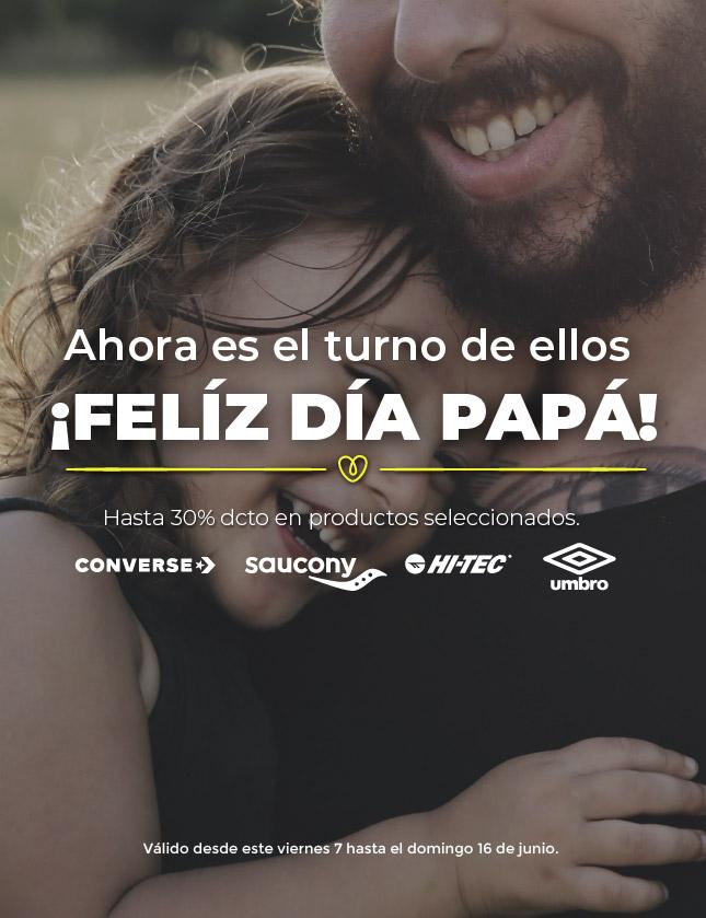 Día del Padre 2019