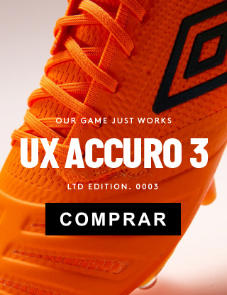 UX Accuro Umbro