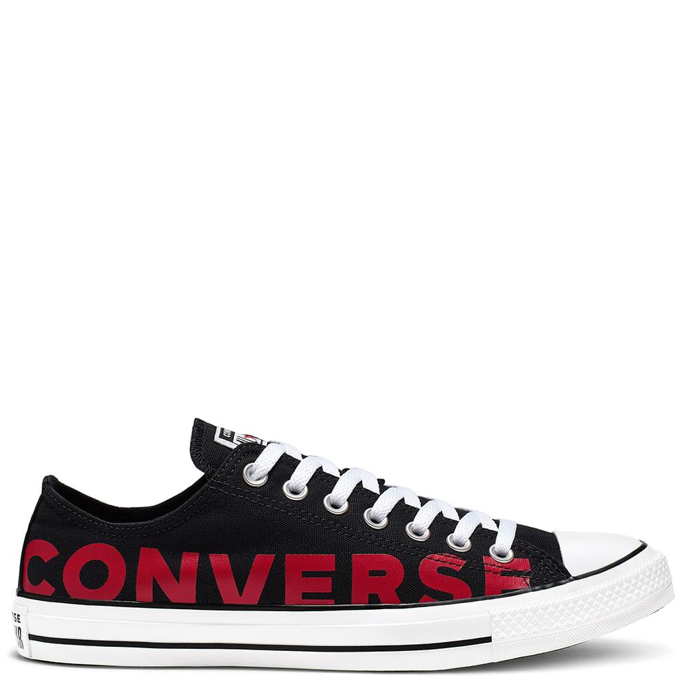 converse negra 30