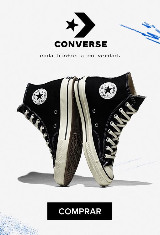 Converse – Sitio Oficial Converse Chile | Wear Sneakers.