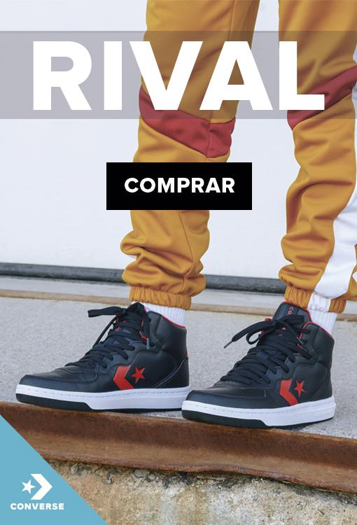 rival converse mobile