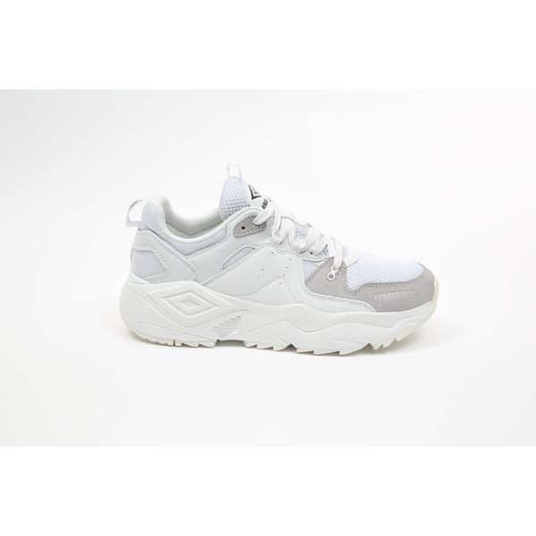 Zapatillas_Umbro_Chunky_run_blanca_unisex