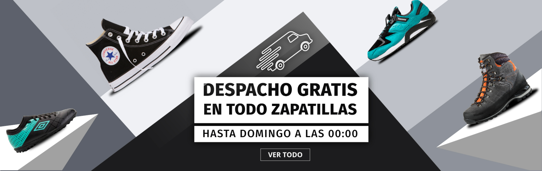 despacho gratis desktop