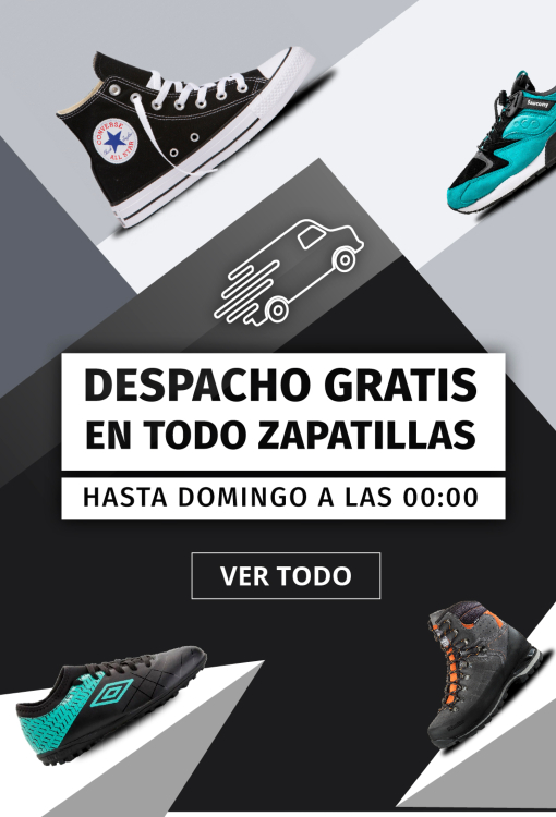 despacho gratis mobile