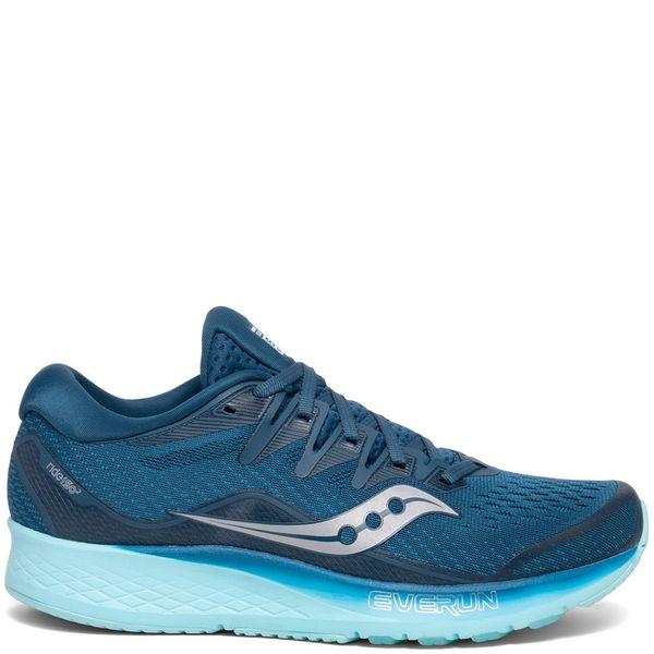 saucony ride 2 mujer