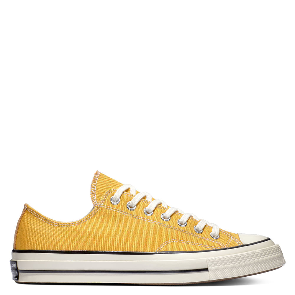 converse amarillas chile