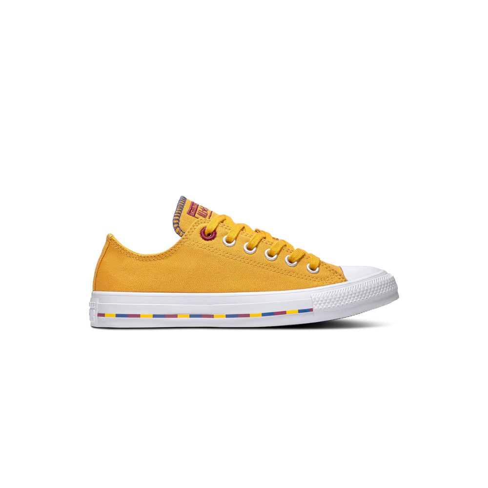 all star converse mujer beige
