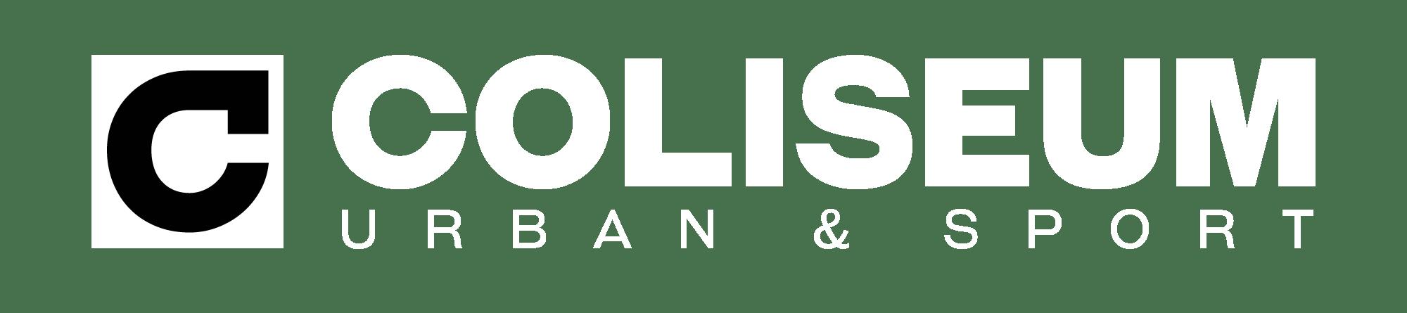 Página principal del Centro de ayuda de Coliseum Store
